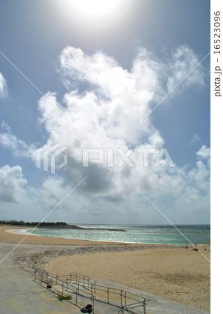 西原きらきらビーチ 16523096