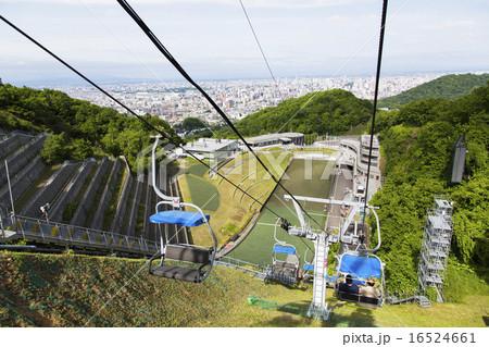 夏の大倉山シャンツェ 16524661