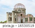 広島平和記念公園 風景 建物の写真 16530519