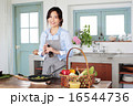 オーガニックキッチン 16544736