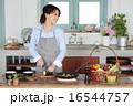 オーガニックキッチン 16544757
