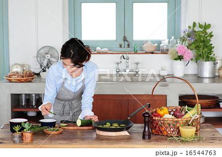 オーガニックキッチン 16544763