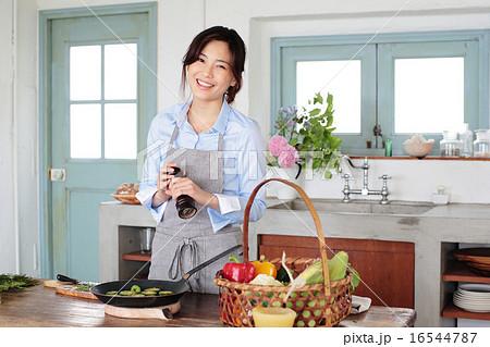 オーガニックキッチン 16544787