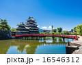 国宝 松本城 16546312