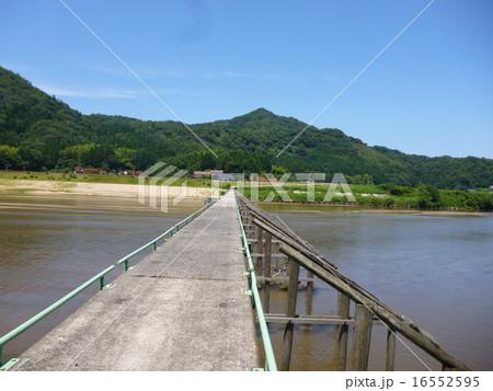 斐伊川 山田橋 16552595