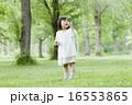 女の子 子ども 16553865