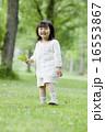 女の子 子ども 16553867