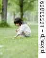 幼児 子供 人物の写真 16553869