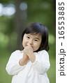幼児 子供 人物の写真 16553885