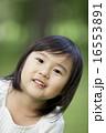 女の子 子ども 16553891