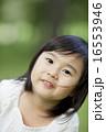 女の子 子ども 16553946
