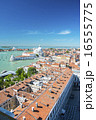 ヴェネチアの街並み ベネチアの町並み ヴェネツィア ヴェネチア 16555775