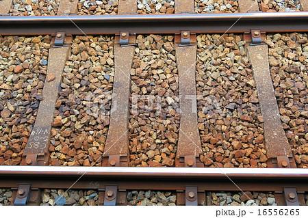 鉄道線路 16556265