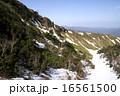 雪解け白根山 16561500
