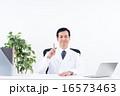 医師 16573463
