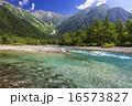 夏本番の上高地 16573827