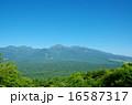 平沢峠から眺めた八ヶ岳 16587317