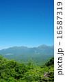 平沢峠から眺めた八ヶ岳 16587319