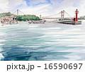 下津井港 16590697
