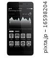 スマートオフィス用アプリデザイン 16598204