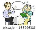 外人さんとの会話は難しいなぁ。。。 16599588