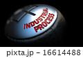 産業 加工 ギアのイラスト 16614488