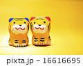 トラ 16616695