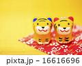 トラ 16616696
