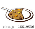 ライス カレーライス ベクターのイラスト 16619536