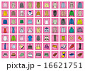 ファッションアイテム_001 16621751