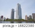 聖路加 都市風景 タワーの写真 16622380