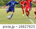 サッカー フットボール 16627625