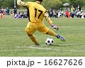 サッカー フットボール 16627626