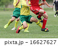 サッカー フットボール 16627627