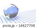 地球 グローバル イメージ 16627706