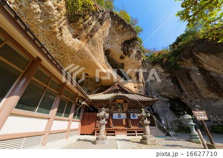 大谷寺と石仏 16627710