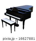 グランドピアノ 16627881