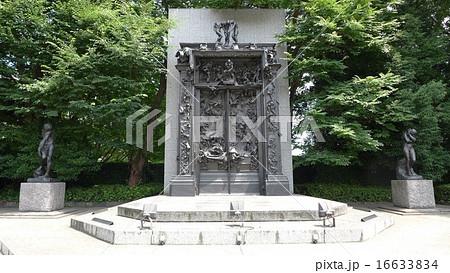 アダムとイヴ そして地獄の門 16633834