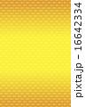 網目 四角形 ベクターのイラスト 16642334