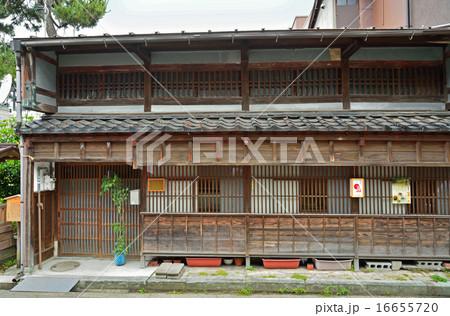 金沢散歩:古民家 金丸家住宅 16655720