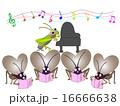 昆虫の演奏会 16666638