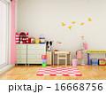 子供部屋 16668756