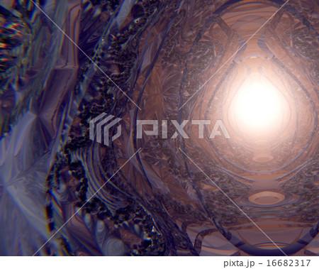 洞窟イラストのイラスト素材 16682317 Pixta