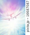 飛行イメージ 16687087