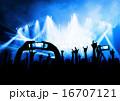 ライブ会場 16707121