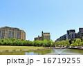 集合住宅 マンション マンション街の写真 16719255