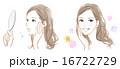 肌の調子 16722729