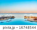 死海(ヨルダン、死海東岸) 16748544