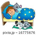 Sleeping child theme image 5 16775676