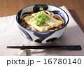 麺 麺類 きつねうどんの写真 16780140